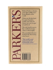 The Wine Buyer's Guide 2nd Edition Robert Parker