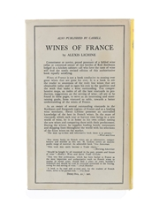 Merchants of Wine - Being a Centenary Account of the House of Gilbey Alec Waugh