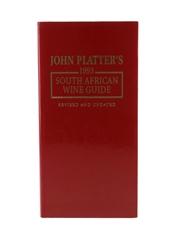 John Platter's 1993 South African Wine Guide John Platter
