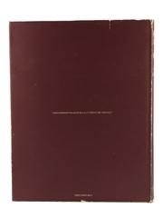 The World Atlas of Wine 1st Edition - 11th Printing Hugh Johnson