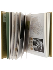 The World Atlas of Wine Completely Revised Edition - Signed 2nd Edition - 21st Printing Hugh Johnson