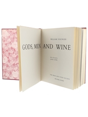 Gods, Men and Wine 1st Edition William Younger