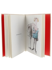 The Illustrated Winespeak, Ronald Searle's Wicked World of Winetasting 1st Edition Ronald Searle