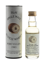 Port Ellen 1983 13 Year Old