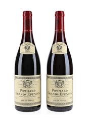 Pommard Grands Epenots 2005 Premier Cru Louis Jadot 75cl / 13.5%