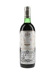 Marques De Riscal 1994 Rioja Reserva