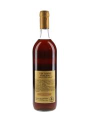 Vino Santo Degli Otto Santi 1979 Castelli Del Grevepesa 75cl / 15%