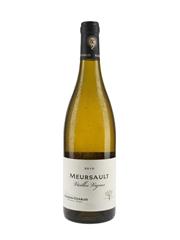 Meursault Vieilles Vignes 2010