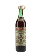 Baudino Chinato Vermouth