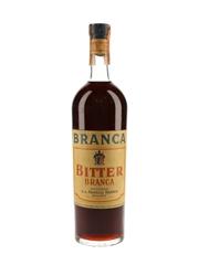 Branca Bitter