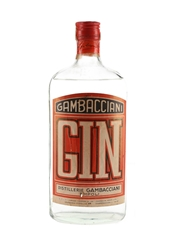 Gambacciani Gin