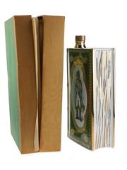 Camus Napoleon Cognac Ceramic Book Bicentenary - 200th Anniversary 70cl / 40%