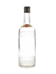 Sir Robert Burnett's White Satin Gin Spring Cap