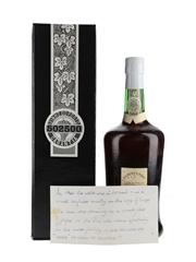 Gilbert's Tawny Port 1940 Colheita Bottled 1988 75cl / 20%