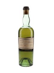 Chartreuse Green Bottled 1941-1951 75cl / 55%