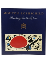 Mouton Rothschild - Paintings For The Labels