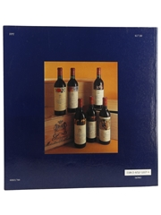 Mouton Rothschild - Paintings For The Labels Philippine de Rothschild - First Edition, Second Printing