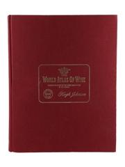 The World Atlas of Wine 2nd Edition Hugh Johnson