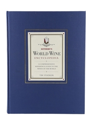 Sotheby's World Wine Encyclopaedia 1st Edition Tom Stevenson
