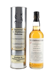 Coleburn 1981 19 Year Old Cask 1343