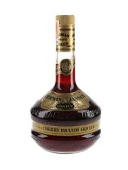 Herman Jansen Cherry Brandy
