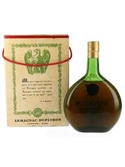 Armagnac Dupeyron Napoleon Hors D'Age  70cl / 40%