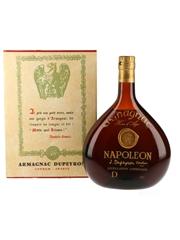 Armagnac Dupeyron Napoleon Hors D'Age