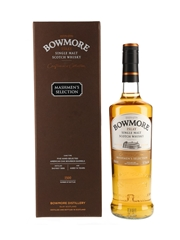 Bowmore 1999 Mashmen's Selection 14 Year Old 70cl / 55.7%