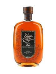 Elijah Craig 23 Year Old Single Barrel Bourbon  75cl / 45%