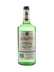 Sir Robert Burnett's London Dry Gin