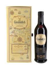 Glenfiddich 19 Year Old Age of Discovery