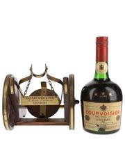 Courvoisier 3 Star Luxe Cannon