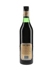 Fernet Branca Bottled 1990s - Spanish Market 70cl / 40%