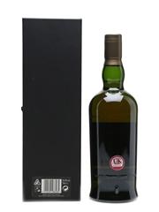 Ardbeg 1974 Single Cask 5666 Bottled 2006 70cl / 51.8%