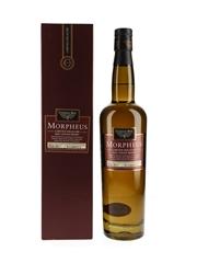 Compass Box Morpheus Bottled 2007 - Milroy's of Soho 70cl / 46%