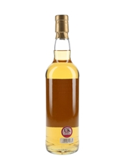 Laphroaig 1990 21 Year Old Bottled 2011 - The Whisky Agency & The Whisky Exchange 70cl / 55.9%