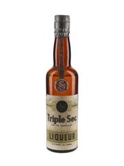 NW Spratt Triple Sec