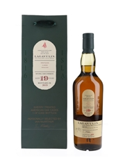 Lagavulin 19 Year Old Distillery Exclusive