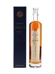 Lheraud Cuvee 10 Petite Champagne Cognac  70cl / 42%