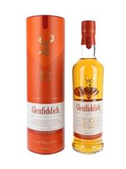 Glenfiddich 12 Year Old Triple Oak