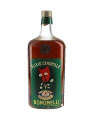 Bonomelli Elixir Camomilla