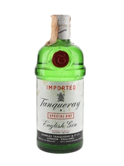 Tanqueray Special Dry English Gin