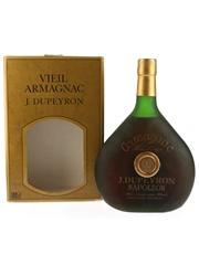 Dupeyron Hors D'Age Napoleon Armagnac