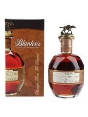 Blanton's Straight From The Barrel No. 363