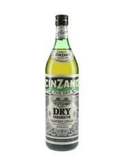 Cinzano Dry Vermouth