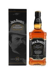Jack Daniel's Master Distiller No.1 Jasper Newton 'Jack' Daniel 100cl / 43%