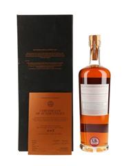 London Distillery Company Rye Whisky LV-1767 Edition 70cl / 54.3%