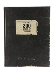 200 Years Of Laphroaig