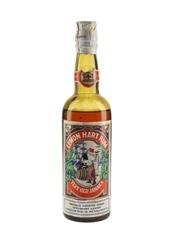 Lemon Hart Very Old Jamaica Rum