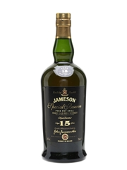 Jameson 15 Year Old